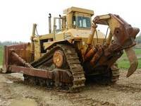 1979 CAT D5B Bulldozer in