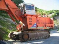 1999 Hitachi EX1800-3 Excavator in