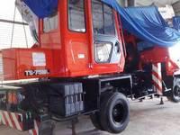 2002 Tadano TS-75M-1 8T Truck