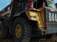 2007 Komatsu HD465-7R Dump Truck