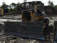 2008 Komatsu D85ESS-2 Bulldozer in