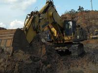 2007 Komatsu PC1250SP-8 Excavator in