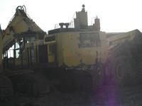 2009 Komatsu PC1250SP-8 Excavator in