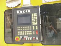 1998 Kadia 10DMY160 CNC Connecting