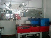 1996 Omori M5000 Packing Machine