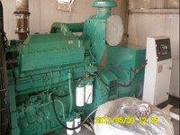 2004 Cummins K19G4 450kw Diesel