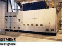 2000 Westinghouse W251B11 50000kw Diesel