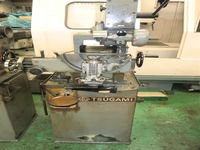 Tsugami CTG4 Tool Grinder in