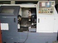 1996 - GCL-3 CNC Lathe