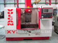 1998 Vulcan 850 Vertical Machining
