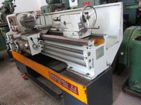 China - 1.0m Lathe in