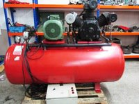 1998 Dalgakiran - Air Compressor