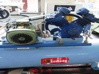 1997 Komsan - Air Compressor