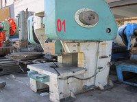 Cevher - 80T Press in