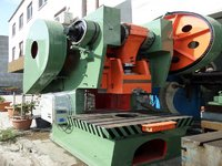 - - 250T Press in