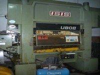1992 ISIS U80 80T Press