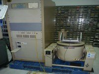 2001 - VE_200 Vibration Testing