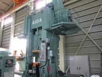 1982 AIDA PS-30(2) 300T Press