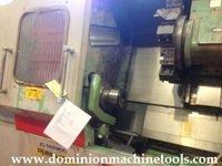 1994 Daewoo 10S CNC Lathe