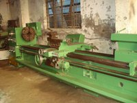 - - 4.0m Lathe in