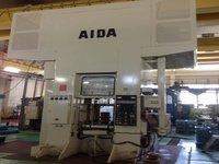 1989 Aida CF1-400 400T Press