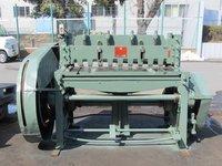 - - 1.2m Mechanical Shear