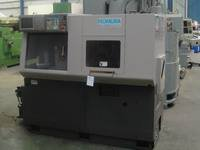 Nomura NN-16HB CNC Automatic Bar