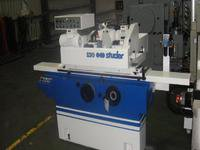 Studer S20-2 Cylindrical Grinder in