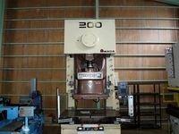 1993 Amada TPL-200S 200T Press