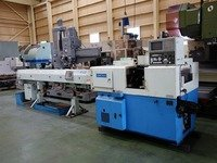 2007 Chida SC-40 CNC Automatic