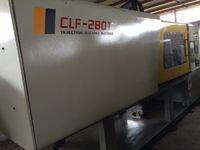 2008 Chuan Lih Fa CLF-280T