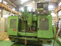 1990 OKK PCV-620 Vertical Machining