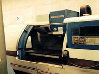 2006 Pinnacal - Vertical Machining