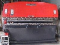 Amada RG-100 3.0m Hydraulic Press