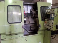 Yam CK2 CNC Lathe in