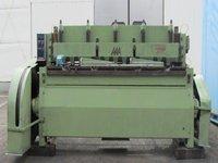 Aizawa N-1506 2.0m Mechanical Shear
