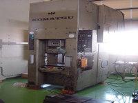 1989 Komatsu L1C-160 160T Knuckle