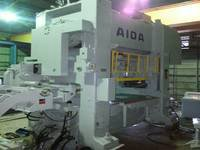 Aida PDA-30(5) 300T High Speed