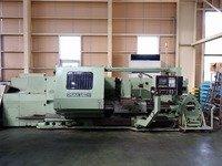 1989 Okuma LH55-N-2000 CNC Lathe