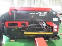 1996 Amada VIPROS-345Q Turret Punch