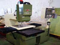 1999 Makino GM-1 CNC Engraver