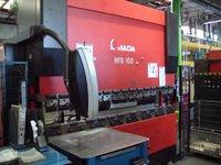1999 Amada HFB-100-3 3.0m Hydraulic