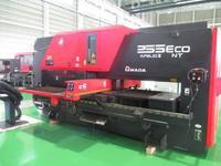 1999 Amada APELIOIII-255Eco-NT Laser Combo