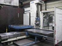 2000 Union T 105 CNC