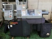 2003 Citizen BL-12 CNC Automatic