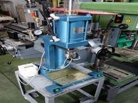 2012 Fuji QCP-2-5kN-03 Air Press