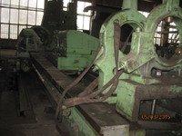 1978 Kramatorsk 1A660 Engine Lathe