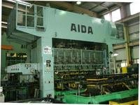 1985 AIDA FT-N30(G) 300T Transfer
