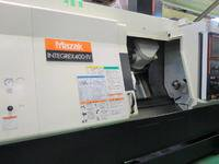 2006 Mazak Integrex 400-IV Multitasking