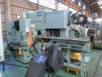 2006 Takeda HDS-1200NC CNC Duplex
